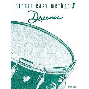 Breeze-Easy: Drums (Method 1)