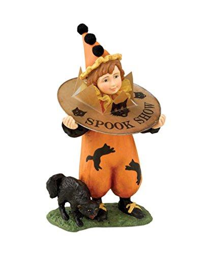 Bethany Lowe Halloween Spook Show Boy TD5053 New