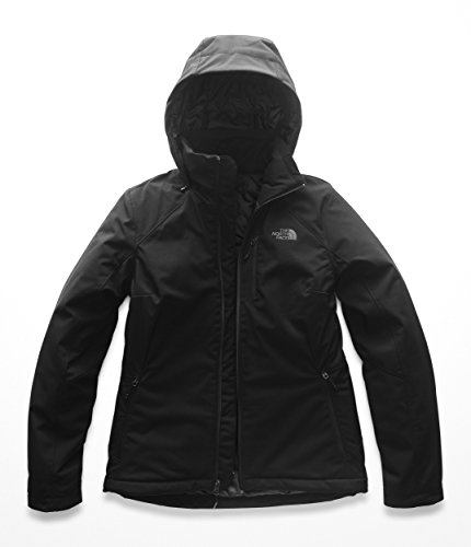- The North Face Women's Apex Elevation 2.0 Jacket TNF Black Large