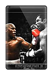 Larry B. Hornback's Shop Rugged Skin Case Cover For Ipad Mini- Eco-friendly Packaging(mayweather) 1270650I50537316