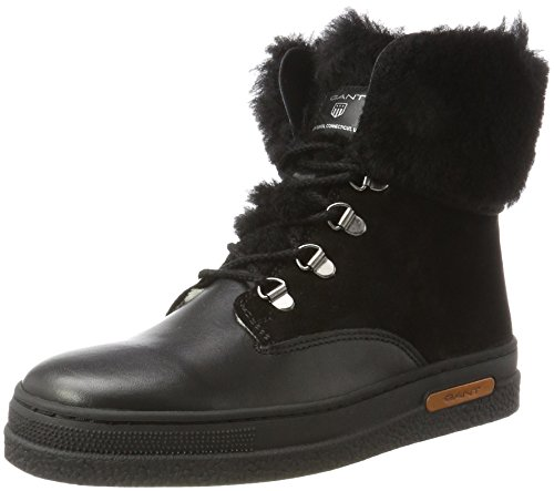 for sale the cheapest Gant Women's Maria Boots Black (Black G00) best deals fashion Style cheap online 2014 new cheap online PssoD1P