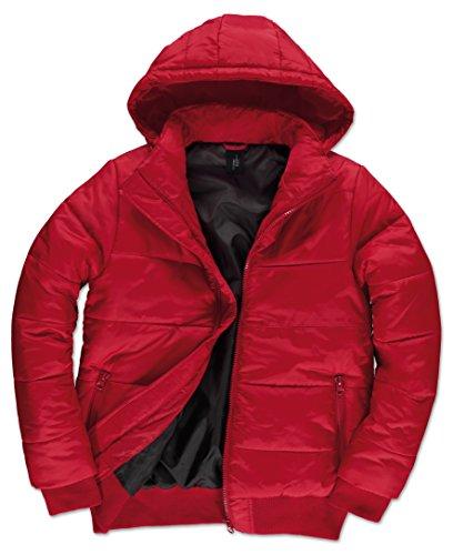 Collecton Red Imbottito amp;c Lining Giacca Uomo B Black TSFwqF