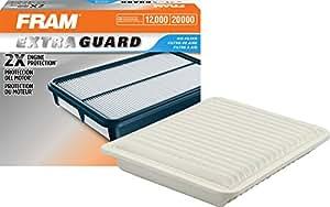 FRAM CA10163 Extra Guard Panel Air Filter