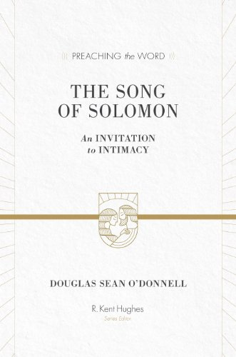 Song Of Soloman (The Song of Solomon: An Invitation to)