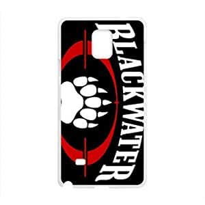 Blackwater Cell Phone Case for Samsung Galaxy Note4