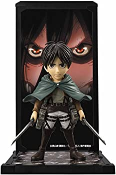 Bandai Tamashii Attack on Titan Action Figure