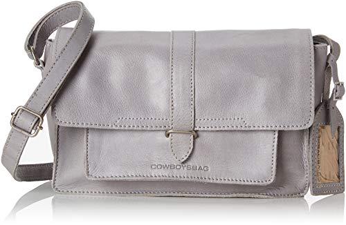 H X 2x2x2 Cm T Bag Cowboysbag Cheswold Pochettes Gris grey b Femme vYaxYz