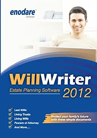 Will Writer - Estate Planning Software OLD VERSION [Download]