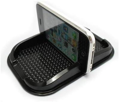 Universal Car Auto Phone GPS Accessories Non-slip Skidproof Mat Pad Mount Holder