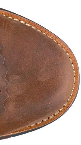 Rocky Mens Rkk0208 Bouwlaars Bruin