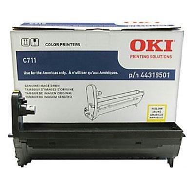 OKI44318501 - Oki Imaging Drum Unit