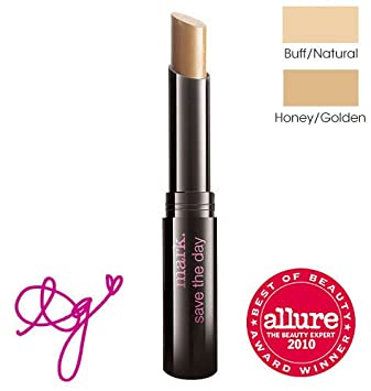 "Avon Mark Save the Day Anti-acne Concealer Stick ""Buff Natural"""