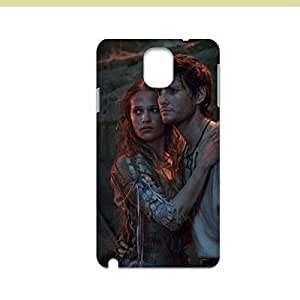 Printing The Seventh Son For Galaxy Note3 Creativity Back Phone Case For Girls Choose Design 1-6