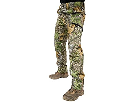678f532901c2a Amazon.com : MidwayUSA Men's Stealth 2.0 Softshell Pants : Sports & Outdoors