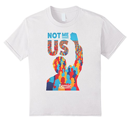 Bernie Sanders T Shirt NOT President product image