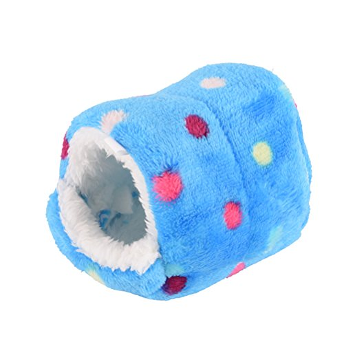 Small Animal Sleep Tube Hanging Cozy Bed