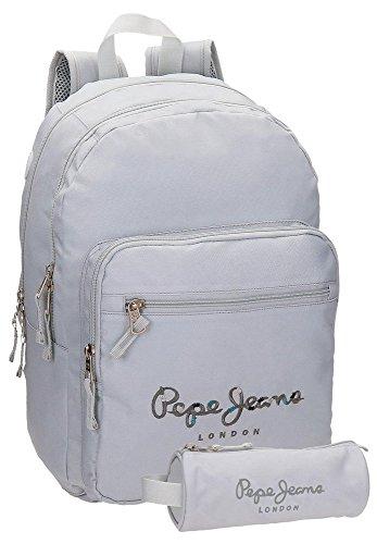 6682454 42 Pepe 44 cm liters bags Grey School Harlow Green 19 Jeans 5qFXqH