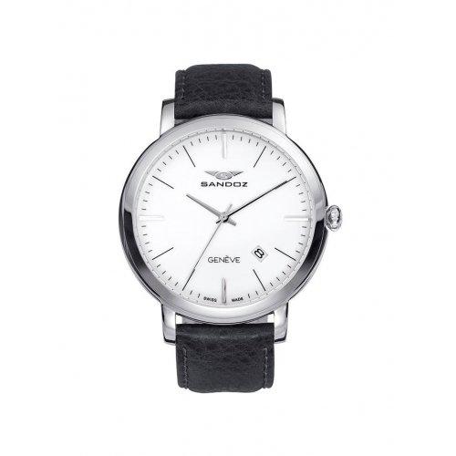 Men's watch Sandoz ref: 81387-07