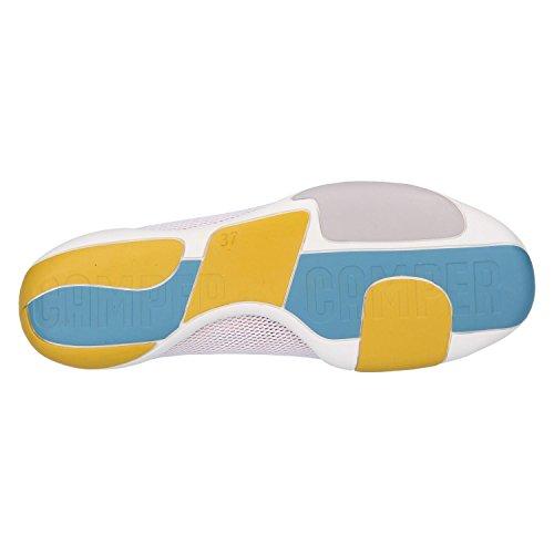 Camper 008 White Noshu Shoes K200351 c4x0Hrw84q