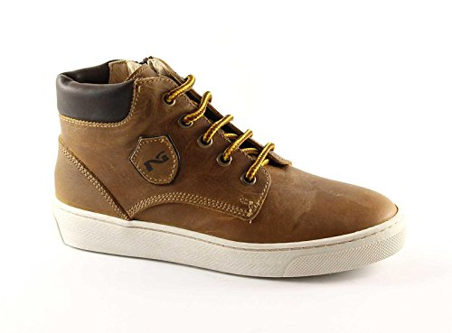 Nero Giardini - Zapatillas para niño Marrón marrón