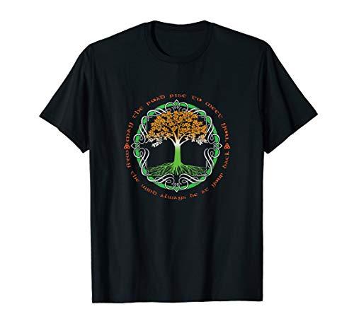 St. Patrick's Day funny Irish pride Slainte drinking toast T-Shirt