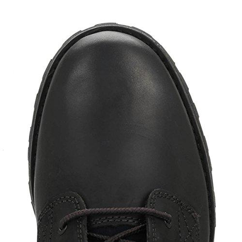 Timberland Junior Noir Chestnut Ridge Bottes