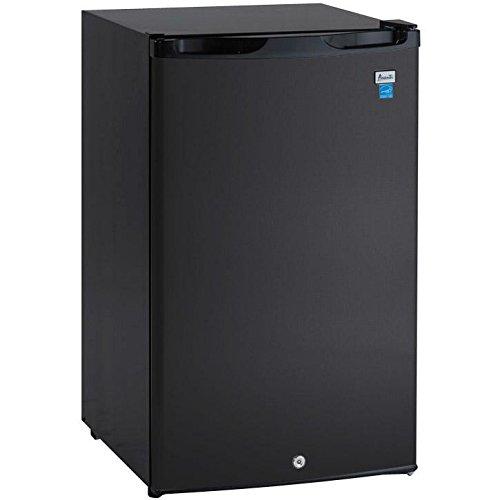 "Avanti AR4446B 20"" Freestanding Compact Refrigerator with 4."