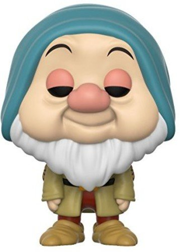 Funko Pop! - Figura de Vinilo Sleepy (217