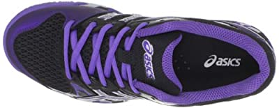 ASICS Women's 1140 V Volleyball Shoe from ASICS Footwear