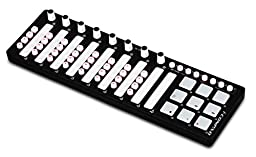 Icon iConPad - Portable Touch-Strip and Pad MIDI Coontroller