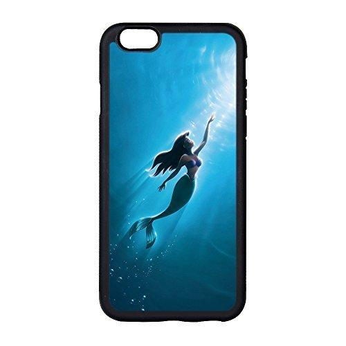 Little Mermaid iPhone 6 Case,Ariel Little Mermaid Case fo...