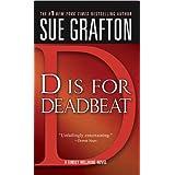 """""""D"""" is for Deadbeat (Kinsey Millhone Book 4)"""