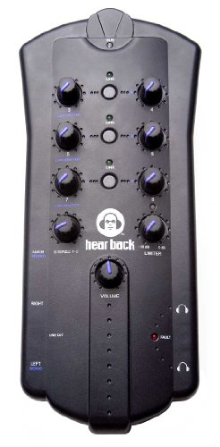 Hear Technologies Hear Back Mixer by Hear Technologies