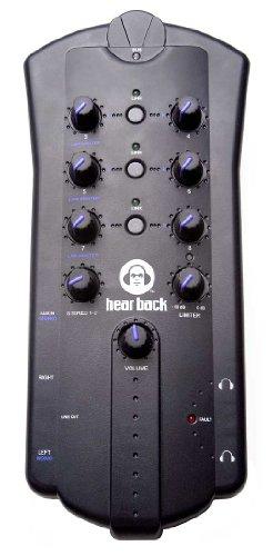 Hear Technologies Hear Back Mixer by Hear Technologies