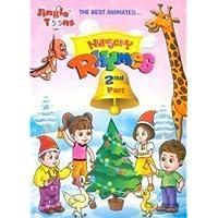 Jingle Toons-Nursery Rhymes (Part II)