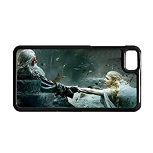 Generic Creativity Phone Case For Children Printing With The Hobbit The Battle Of Five Armies For Blackberry Z10 Choose Design 2