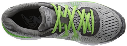 Men rise 361 Running High M Green Shield Shoe 4d8qwC