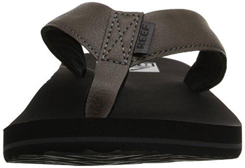 Sandali Mens Corallini Corallini | Infradito Uomo Confortevole Grigio