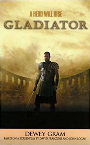 Gladiator Screenplay Pdf