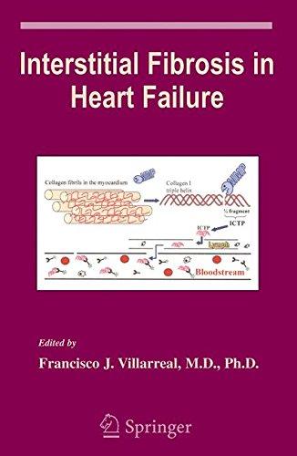 Interstitial Fibrosis in Heart Failure (Developments in Cardiovascular Medicine)