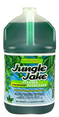 Jungle Jake Cleaner & Degreaser Stern' s Packing #31