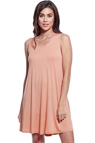Buy dusty teal dress - 8