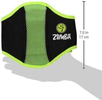 Majesco Zumba Fitness Belt for Wii by Majesco