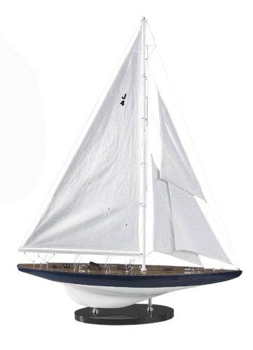 1934 Rainbow J-Yacht Model