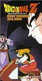 Dragonball Z - Great Saiyaman - Final Round (EDITED) [VHS]