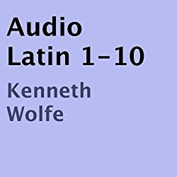 Audio Latin 1-10