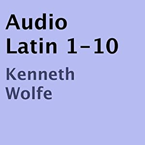Audio Latin 1-10 Audiobook