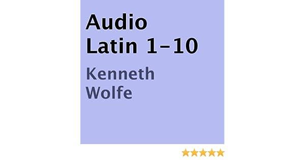 Amazon.com: Audio Latin 1-10 (Audible Audio Edition): Kenneth B ...