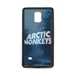 Arctic Monkeys For Samsung Galaxy Note4 N9108 Phone Cases REF892840