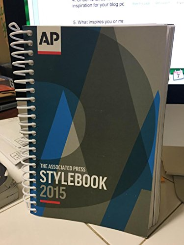 Assoc.Pr.Stylebook+Briefing On...2015